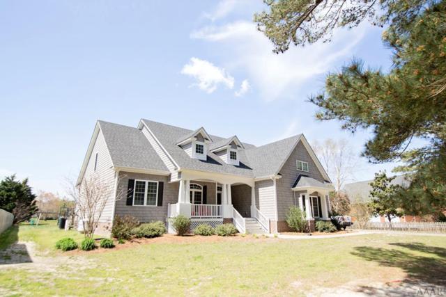 2043 Rivershore Road, Elizabeth City, NC 27909 (MLS #91646) :: Chantel Ray Real Estate