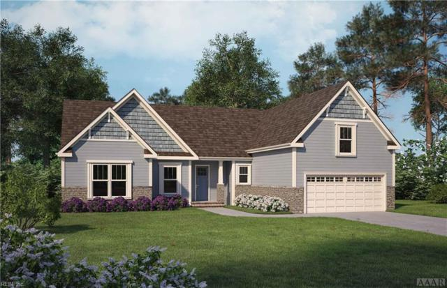 115 Parrish Point Lane, Moyock, NC 27958 (MLS #91691) :: Chantel Ray Real Estate