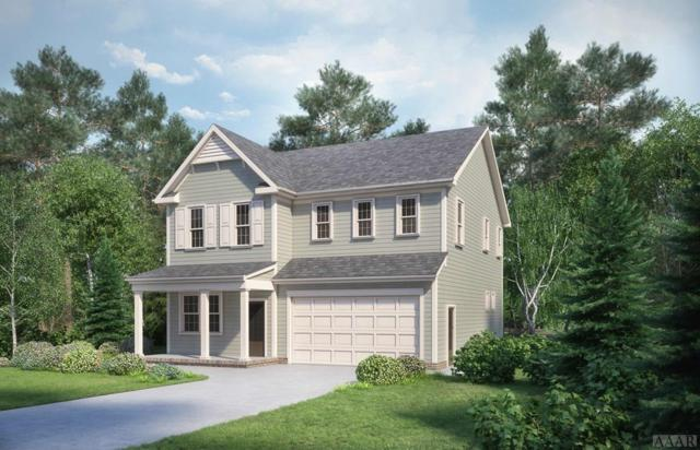 100 Heritage Tree Manor S, Moyock, NC 27958 (MLS #91704) :: Chantel Ray Real Estate