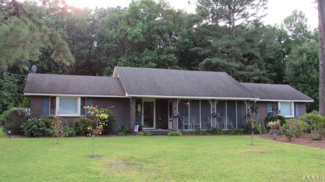 407 Carter Road, Elizabeth City, NC 27909 (MLS #91728) :: AtCoastal Realty