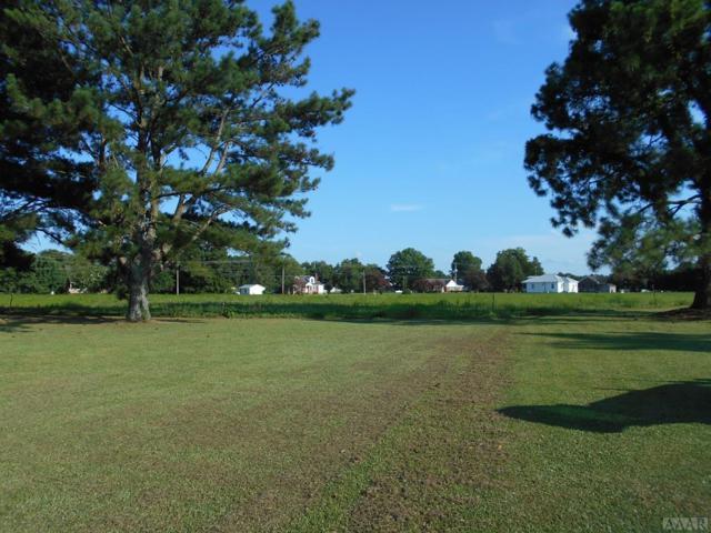 425 Old Hertford Road, Edenton, NC 27932 (MLS #91739) :: Chantel Ray Real Estate