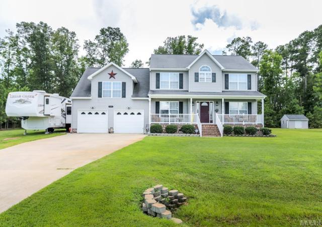201 Enchanted Way, Elizabeth City, NC 27909 (MLS #91746) :: Chantel Ray Real Estate