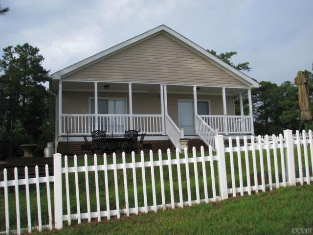 329A Tuscarora Beach Road, Winton, NC 27986 (MLS #91780) :: Chantel Ray Real Estate