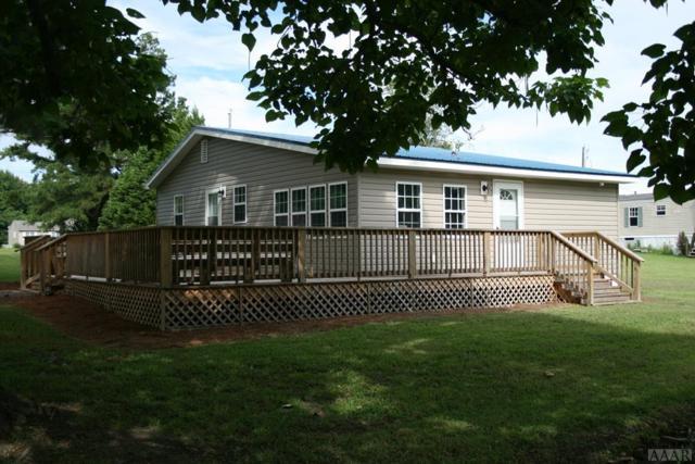 121 Scuppernong Road, Columbia, NC 27925 (MLS #91792) :: AtCoastal Realty