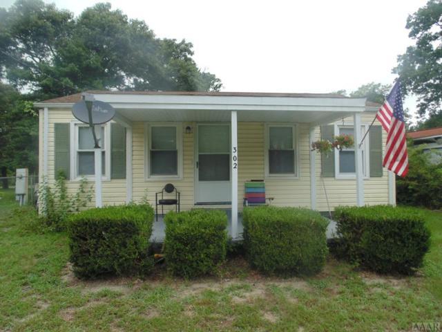 302 Roanoke Trail, Edenton, NC 27932 (MLS #91813) :: Chantel Ray Real Estate