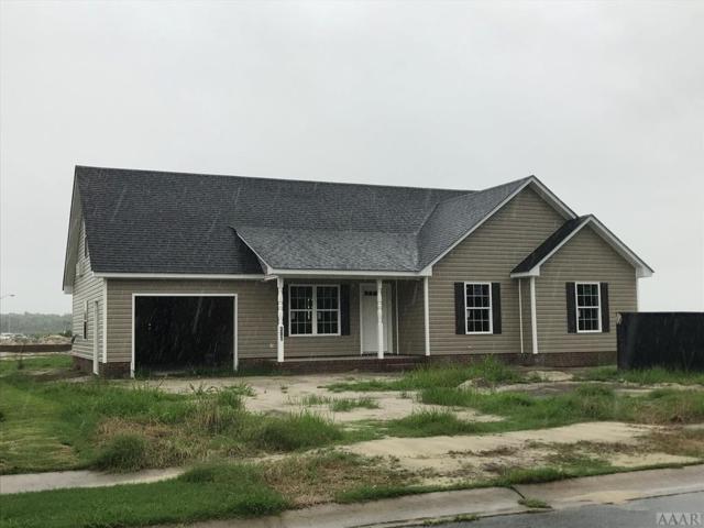 301 Nugget Trail, Elizabeth City, NC 27909 (MLS #91836) :: Chantel Ray Real Estate