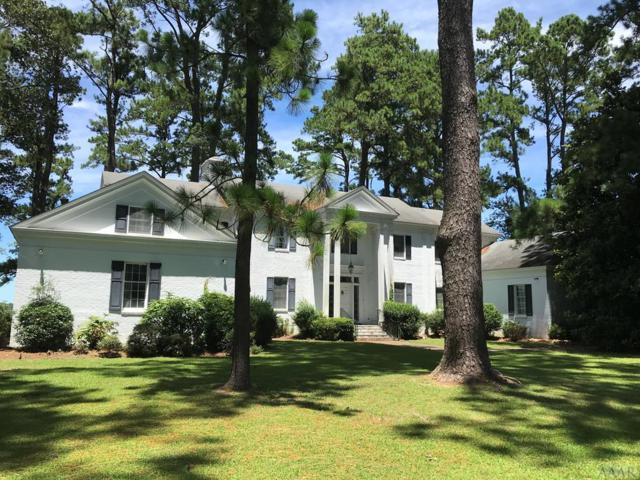 1830 Rivershore Road, Elizabeth City, NC 27909 (MLS #91889) :: AtCoastal Realty