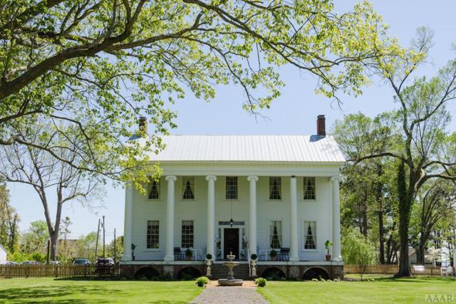 125 Country Club Drive, Edenton, NC 27932 (MLS #91908) :: Chantel Ray Real Estate