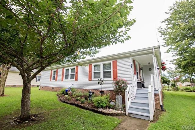 177 Flyway Drive, Hertford, NC 27944 (MLS #92012) :: Chantel Ray Real Estate