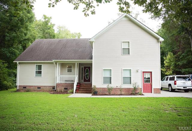 401 Alton Street, Elizabeth City, NC 27909 (MLS #92087) :: Chantel Ray Real Estate