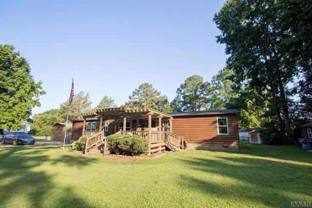 113 Duke St, Camden, NC 27921 (MLS #92093) :: Chantel Ray Real Estate