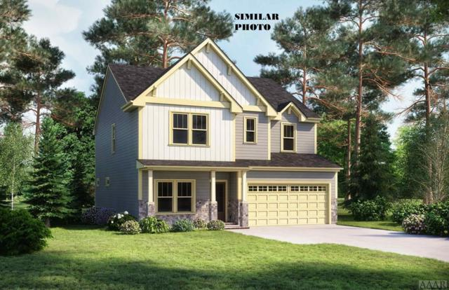 201 Shady Oaks Way, Moyock, NC 27958 (MLS #92125) :: Chantel Ray Real Estate