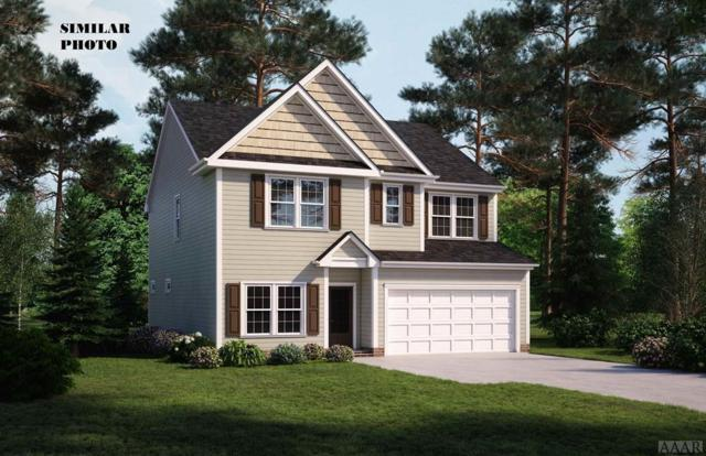 107 Gumberry Trace S, Moyock, NC 27958 (MLS #92138) :: Chantel Ray Real Estate