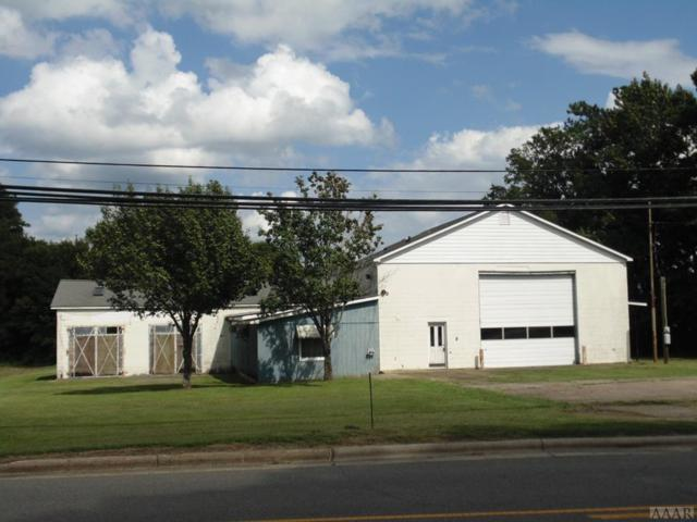 216 Granville Street S, Windsor, NC 27983 (MLS #92185) :: Chantel Ray Real Estate