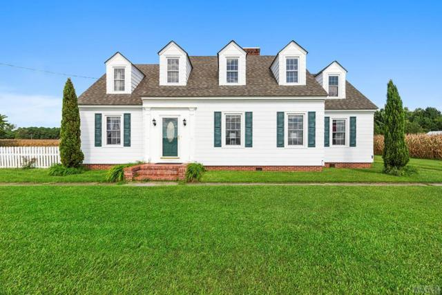 118 Run Swamp Rd, Camden, NC 27921 (MLS #92194) :: AtCoastal Realty