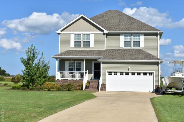 104 Snowden Crossing Drive, Moyock, NC 27958 (MLS #92206) :: Chantel Ray Real Estate