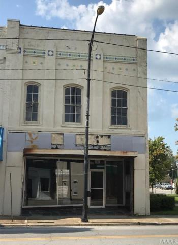 104 Main Street W, Williamston, NC 27892 (MLS #92264) :: AtCoastal Realty