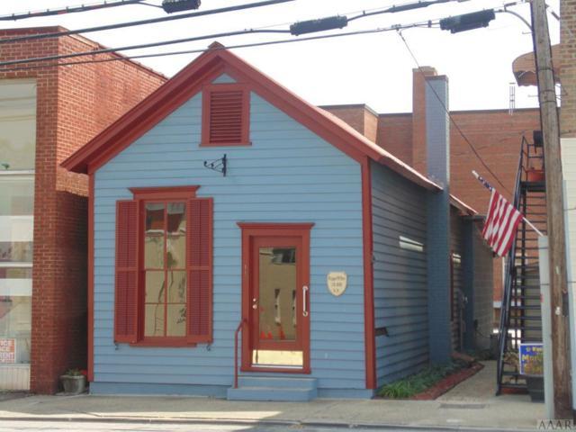 113 Main Street E, Williamston, NC 27892 (MLS #92268) :: AtCoastal Realty