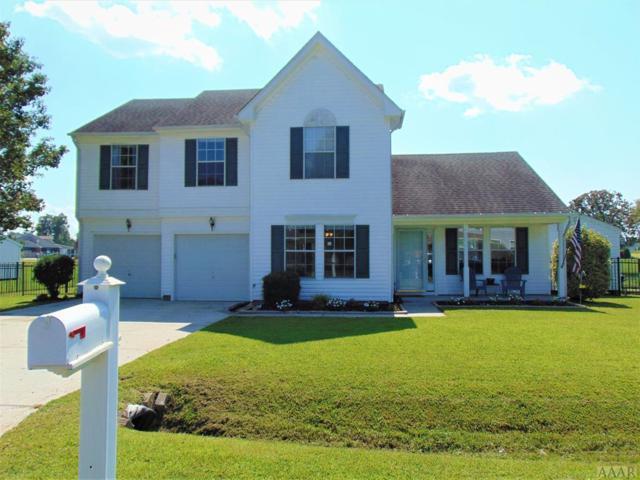 113 Green View Road, Moyock, NC 27958 (MLS #92270) :: Chantel Ray Real Estate