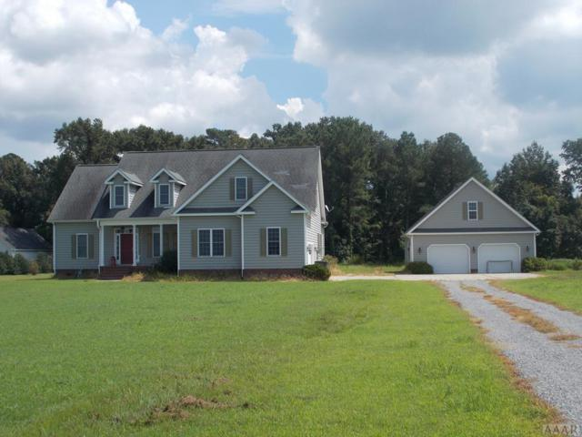116 Yellow Hammer Road, Tyner, NC 27980 (MLS #92299) :: Chantel Ray Real Estate