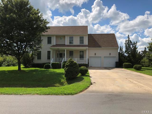 121 Eagle Lane, Elizabeth City, NC 27909 (MLS #92335) :: Chantel Ray Real Estate
