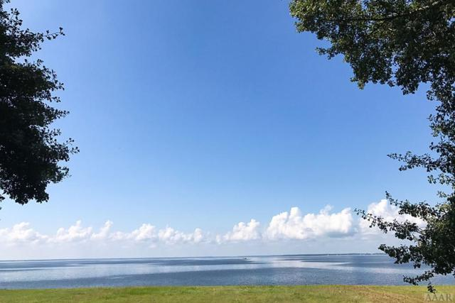 404 Bay Point Dr, Edenton, NC 27932 (MLS #92387) :: Chantel Ray Real Estate