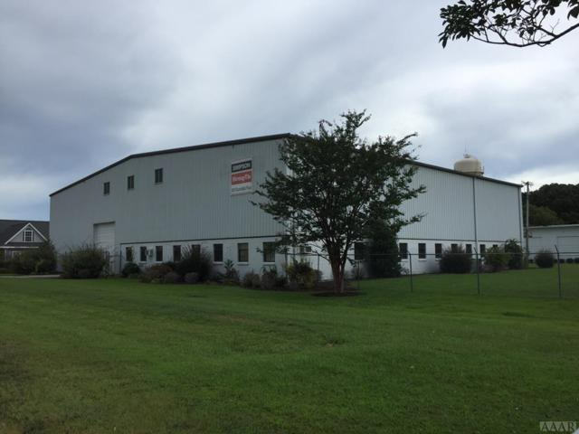 809 Soundside Road, Edenton, NC 27932 (MLS #92412) :: Chantel Ray Real Estate
