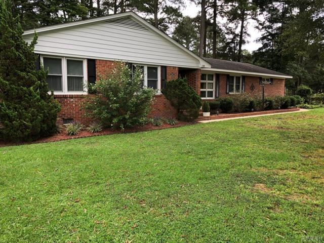 120 Pineview Drive, Elizabeth City, NC 27909 (MLS #92424) :: Chantel Ray Real Estate