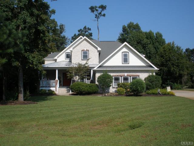 169 Middleton Drive, Hertford, NC 27944 (MLS #92433) :: AtCoastal Realty