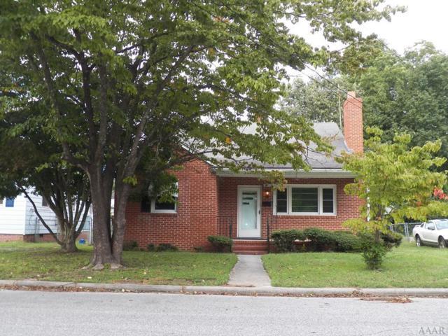 720 Pennsylvania Avenue W, Hertford, NC 27944 (MLS #92434) :: Chantel Ray Real Estate