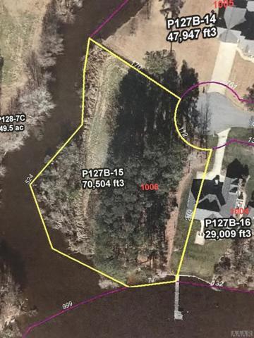 000 Small Drive, Elizabeth City, NC 27909 (MLS #92442) :: Chantel Ray Real Estate