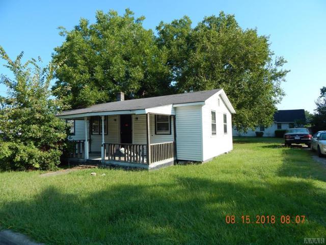 1300 Vann Street, Edenton, NC 27910 (MLS #92465) :: AtCoastal Realty