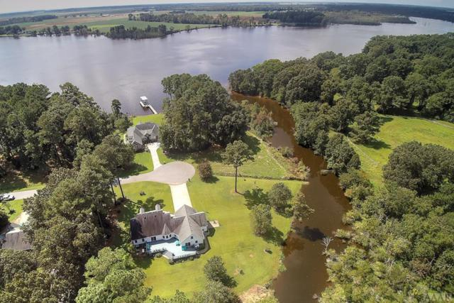 1005 Small Circle, Elizabeth City, NC 27909 (MLS #92521) :: Chantel Ray Real Estate