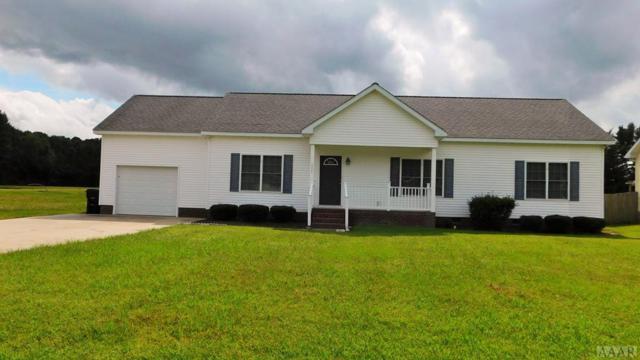 117 Ranch Drive, Elizabeth City, NC 27909 (MLS #92526) :: Chantel Ray Real Estate
