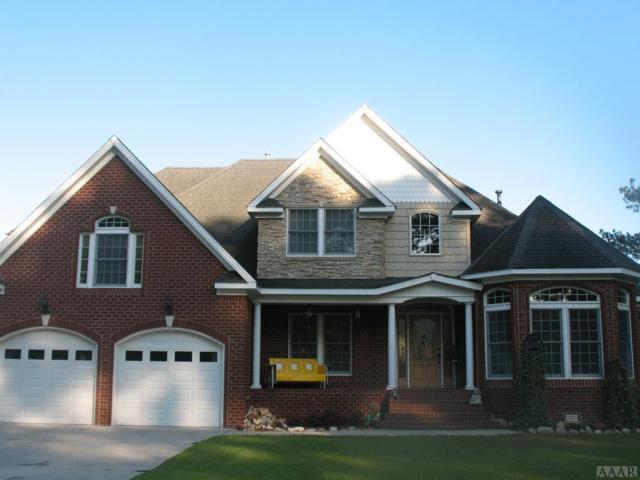 105 Valley Road, Camden, NC 27921 (MLS #92591) :: Chantel Ray Real Estate