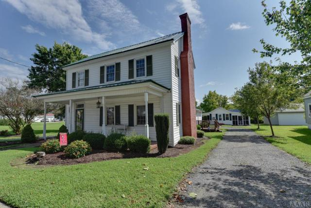 217 Main Street, Gatesville, NC 27938 (MLS #92600) :: Chantel Ray Real Estate