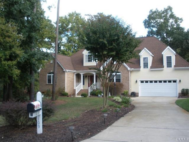 109 Greenwood Court, Hertford, NC 27944 (#92641) :: The Kris Weaver Real Estate Team