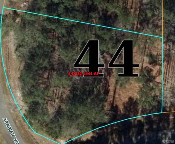 TBD Arabian Way, Hertford, NC 27944 (#92665) :: The Kris Weaver Real Estate Team