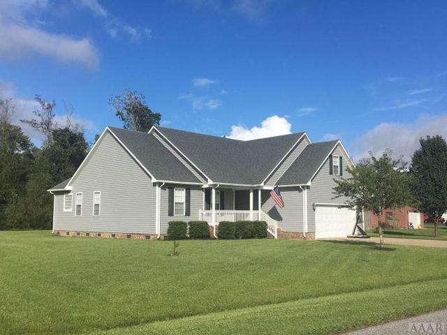 117 Seagull Drive, Elizabeth City, NC 27909 (MLS #92812) :: Chantel Ray Real Estate