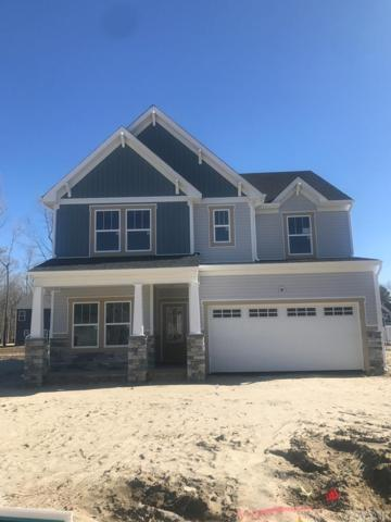 100 Gumberry Trace N, Moyock, NC 27958 (MLS #92826) :: AtCoastal Realty