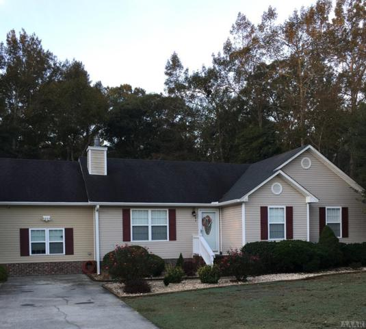 103 Woodberry Court, Point Harbor, NC 27964 (MLS #92894) :: AtCoastal Realty