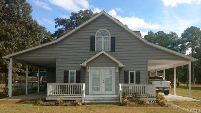 1108 Arrowhead Trail, Edenton, NC 27932 (MLS #92901) :: AtCoastal Realty