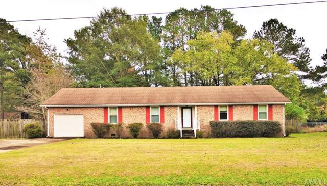 606 Forest Hill Circle, Elizabeth City, NC 27909 (MLS #92936) :: Chantel Ray Real Estate