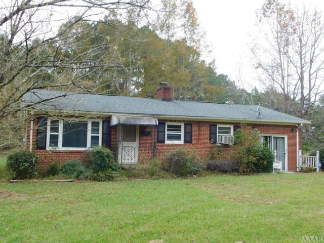 123 Hwy 37 S, Gatesville, NC 27938 (MLS #92952) :: Chantel Ray Real Estate