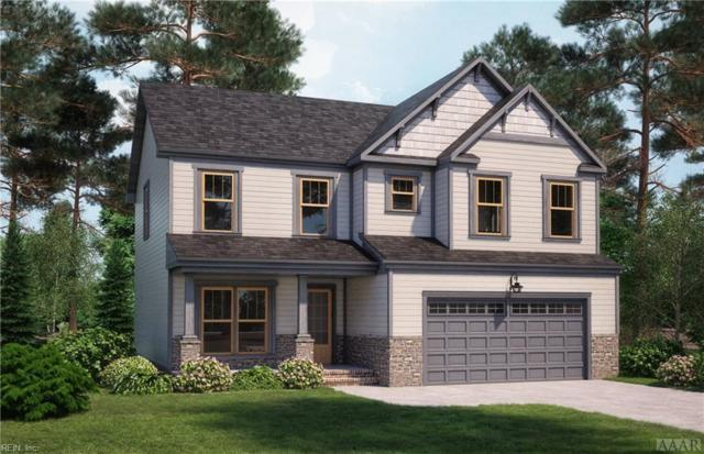 121 Parrish Point Lane, Moyock, NC 27958 (MLS #92971) :: Chantel Ray Real Estate