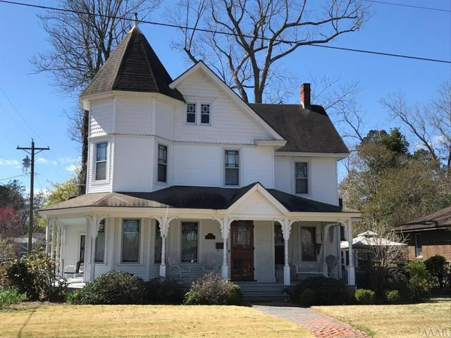 1115 Riverside Ave, Elizabeth City, NC 27909 (MLS #93005) :: Chantel Ray Real Estate