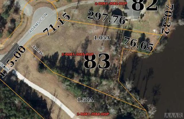 104 Adams Court N, Hertford, NC 27944 (#93007) :: The Kris Weaver Real Estate Team