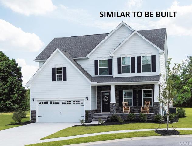 205 Sunny Lake Road, Moyock, NC 27958 (MLS #93021) :: Chantel Ray Real Estate