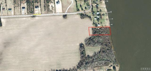 0 Elliott Road, Aydlett, NC 27916 (MLS #93022) :: Chantel Ray Real Estate