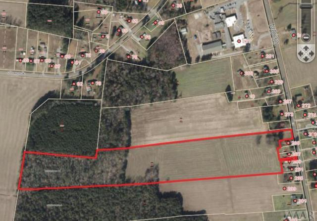 0000 Hwy 32, Sunbury, NC 27979 (#93067) :: The Kris Weaver Real Estate Team